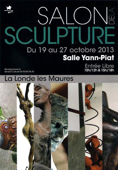 Actualit futures expositions de mireille belle - La londe les maures office du tourisme ...